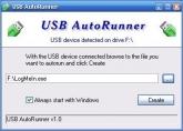 Tạo file Auto Run