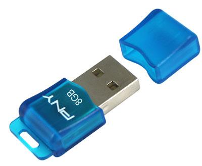 UPNY 003 - USB PNY 8GB