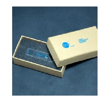 UHV 017 - Hộp USB Giấy Âm Dương