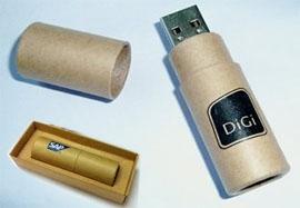 UPV 004 - USB Vỏ Giấy