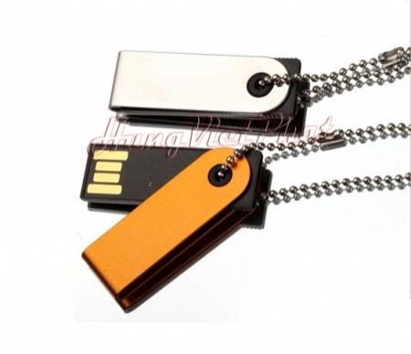 UKV 014 - USB Kim Loại