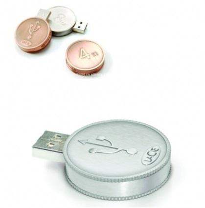 UKV 031 - USB Kim Loại