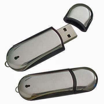 UKV 051 - USB Kim Loại