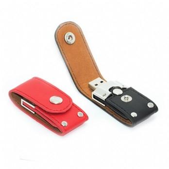 UDV 014 - USB Vỏ Da