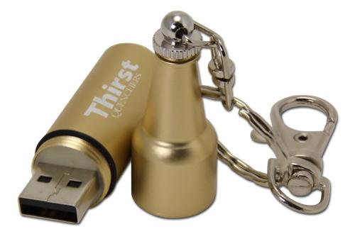 UNV 005 - USB Ngành Thức Uống