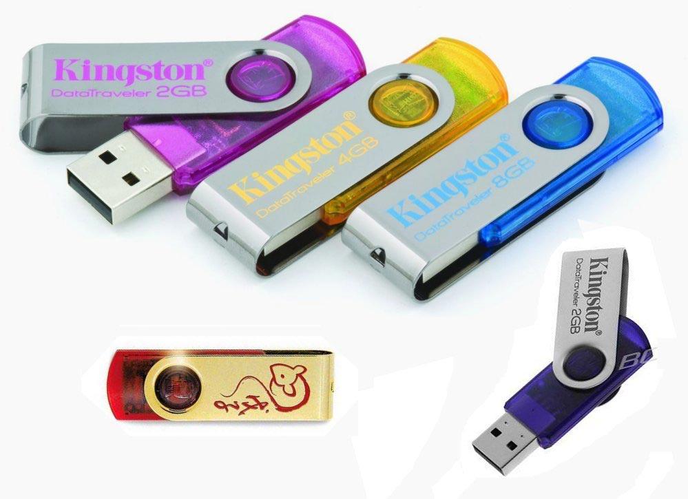 UKT 008 - USB Kingston DT101