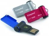 UKT 006 - USB KINGSTON DT108