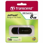 UTC 004 - USB Transcend 8GB
