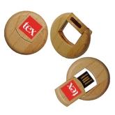 UGV 020 - USB Gỗ