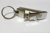 UKV 009 - USB Kim Loại Xoay Tròn