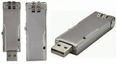 UKV 041 - USB Kim Loại