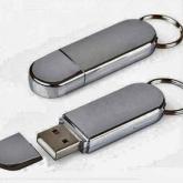 UKV 052 - USB Kim Loại Nắp Đậy