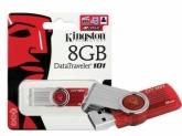 DT101 - USB KINGSTON 8GB