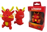 UKT 005 - USB KINGSTON Dragon