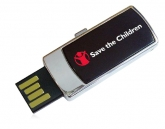 UMV 025 - USB Mini Kim Loại