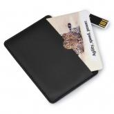 UTV 012 - USB Thẻ NameCard Xoay