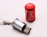 UKV 086 - USB Hình Lon Bia