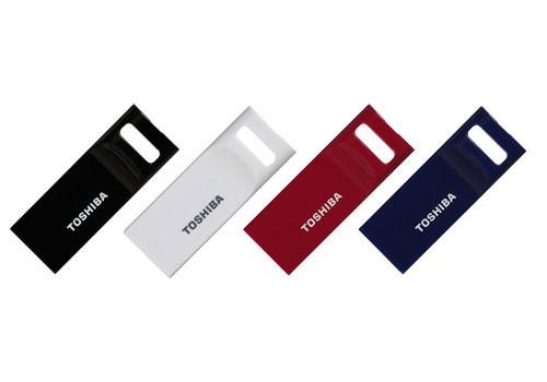 UTS 005 - USB TOSHIBA Mini