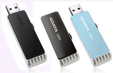 UA 004 - USB ADATA 16GB